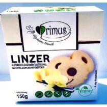 Linzer vegán 150g - PRIMUS