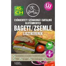 Bagett/zsemle lisztkeverék 1000g - Szafi Free