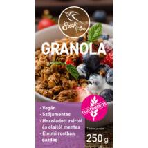 Granola (gluténmentes) 250g - Szafi Free