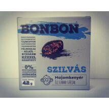 Szilvás Bonbon 42g (6db)- Majomkenyér