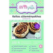 Keltes süteményekhez lisztkeverék 500g - Anyasüti