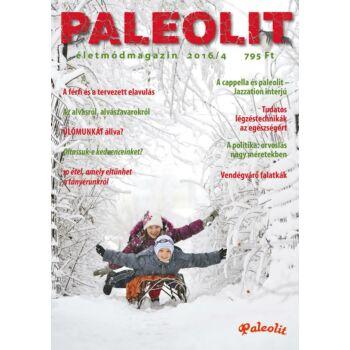 Életmód Magazin 2016/4