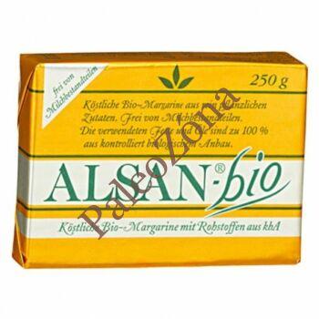 ALSAN BIO növényi margarin 250g