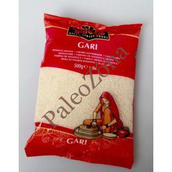 Cassava dara GARI 500g TRS