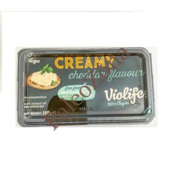 Violife creamy cheddar 150g