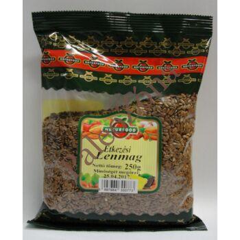Naturfood Lenmag 250g