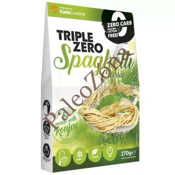 Triple Zero Pasta SPAGHETTI 270g- Forpro