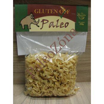 Gluten Off FODROS KOCKA paleo száraztészta szezámos 250g