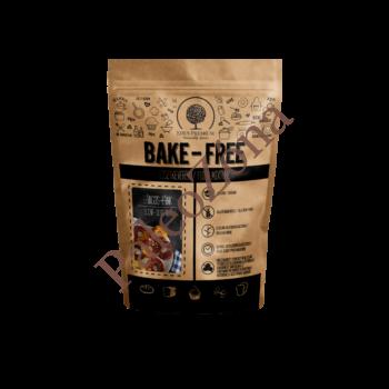 Bake Free Lángos-Fánk lisztkeverék 1kg - ÉDEN Premium