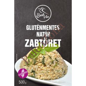 Natúr Zabtöret Gluténmentes 500g - SzafiFree