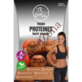 Vegán proteines fasírtpor 300g - Szafi Free
