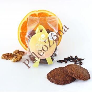 Narancsos dió  szegfűszeges apró 80g - Mentes