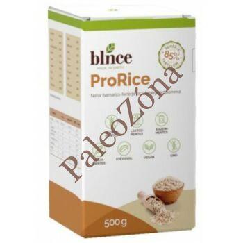 Blnce ProRice natur  rizsfehérje 500g
