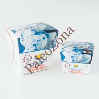 Jégkrém Pina Colada kék spirulinával 380g- Hideg Nyalat