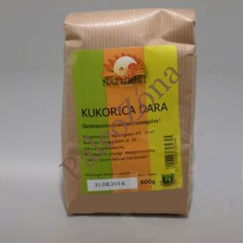 Kukoricadara 500g - Naturbit
