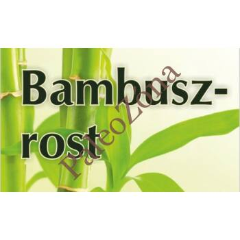 Bambuszrost 150g Nature Cookta