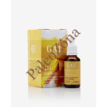 D3 vitamin 4000NEx240 adag -Gal