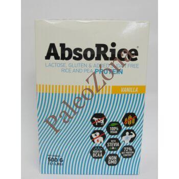 AbsoRice Protein Italpor Vanília 500g