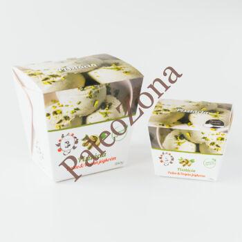 Jégkrém Pisztácia 380g-ALL IN
