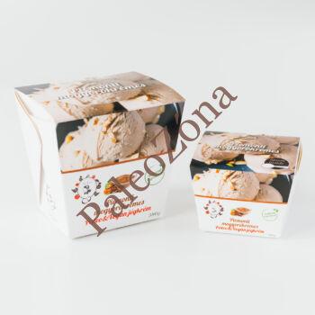 Jégkrém Piemonti mogyoró 380g-Hideg Nyalat