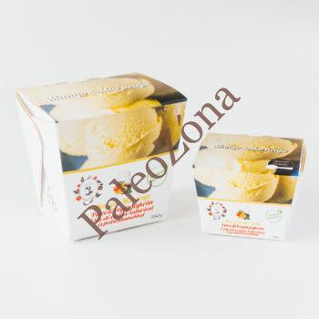Jégkrém Mangó&Maracuja 380g-Hideg Nyalat