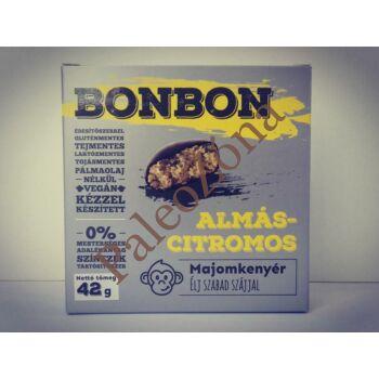 Almás-citromos Bonbon 42g(6db)-Majomkenyér