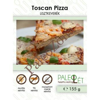 Toscan pizza 155g - PaleoLét