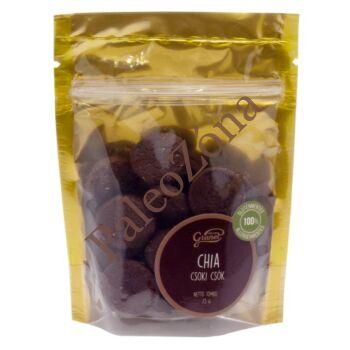 Chia csoki csók 75g- Golden Granet