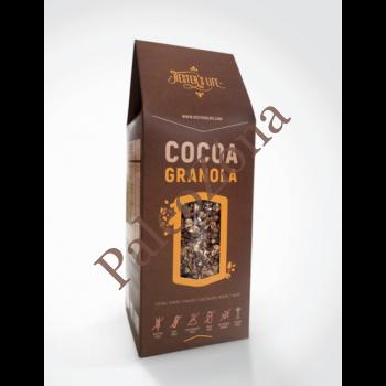 Cocoa Granola Kakaós granola 320g- Hester's