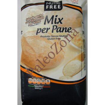 Nutri Free Gluténmentes kenyérpor 1000g