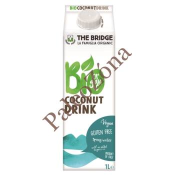 BIO Kókuszital GM 1L - The Bridge