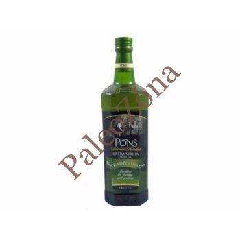 Extra szűz olívaolaj 500ml - PONS