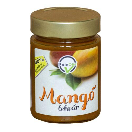 Paleo mangó lekvár 380g - Dia Wellness