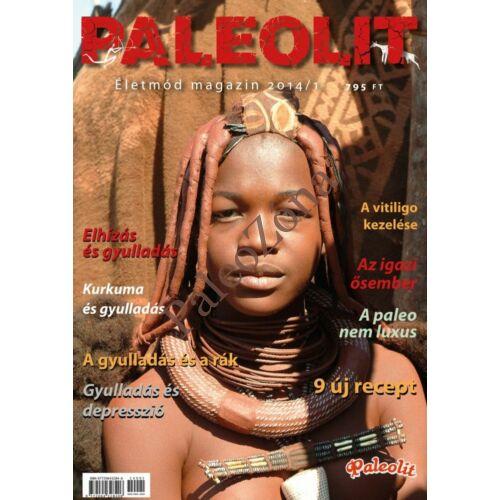 Életmód Magazin 2014/1
