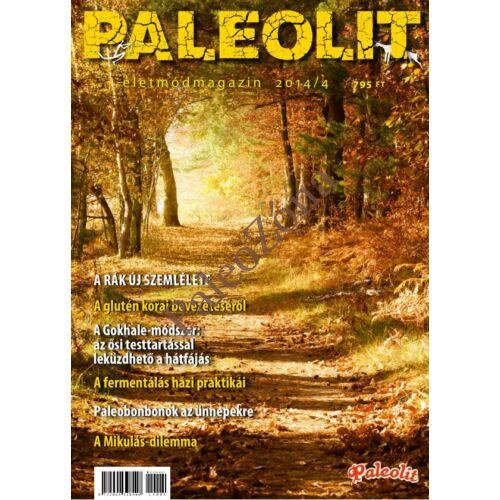 Életmód Magazin 2014/4