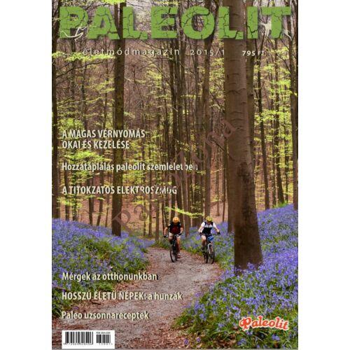 Életmód Magazin 2015/1