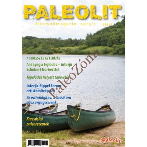 Életmód Magazin 2015/2