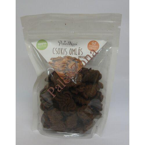 Csokis omlós keksz 100g - Nasi