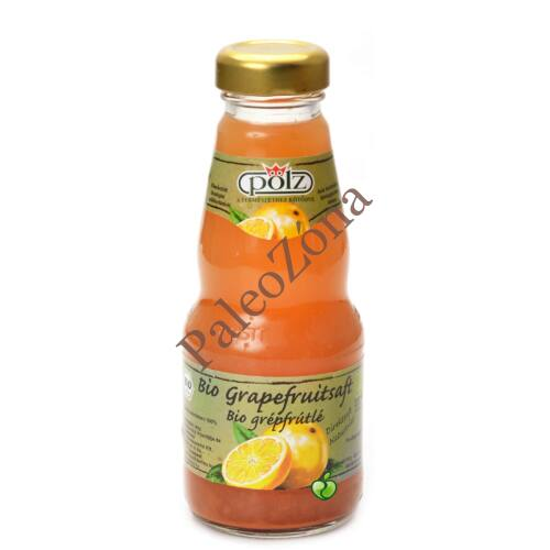 BIO Grapefruitlé 200ml PÖLZ