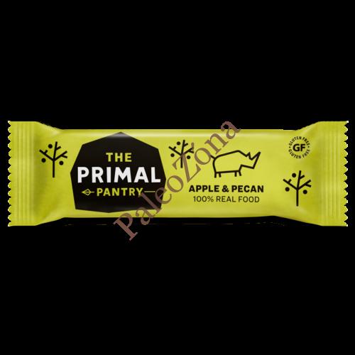 Snack szelet alma pekándió 45g - The Primal Pantry