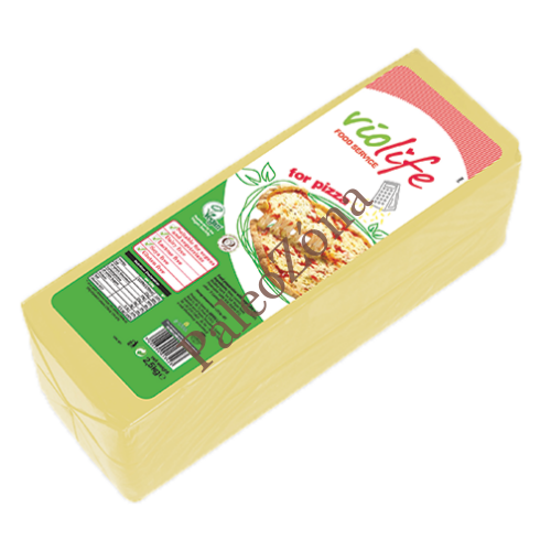Violife Növényi tömb pizzához olvadó 2,5kg