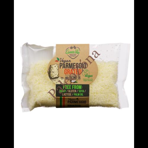 GreenVie parmezán ízű reszelt 100g