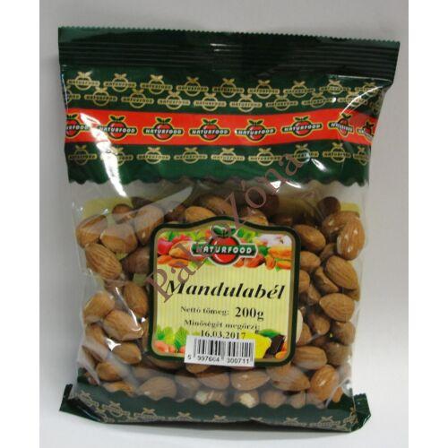Mandulabél 200g-Naturfood