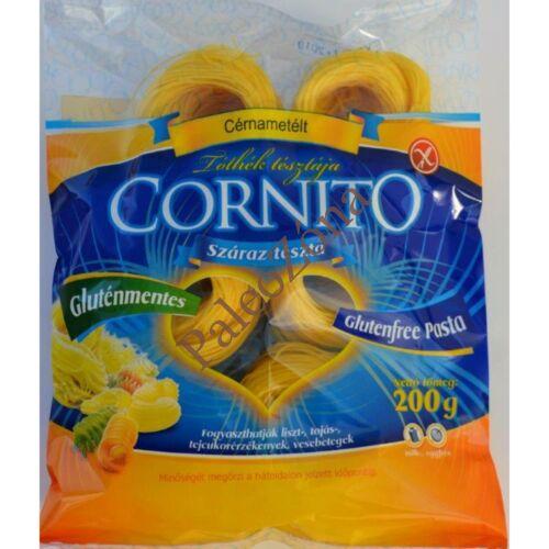 GM száraztészta CÉRNAMETÉLT 200g - Cornito