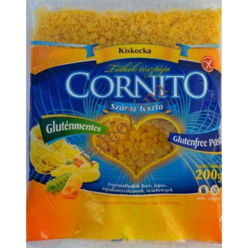 GM száraztészta kiskocka 200g - Cornito