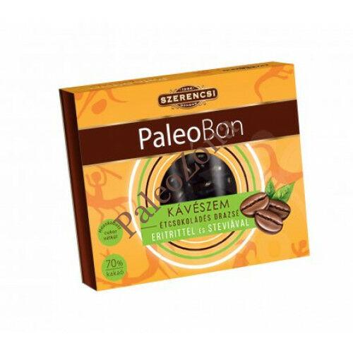 Paleobon kávés drazsé 100g-Szerencsi