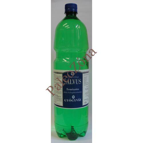 SALVUS természetes gyógyvíz 1,5l