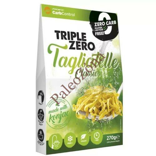 Triple Zero Pasta Tagliatelle 270g-Forpro