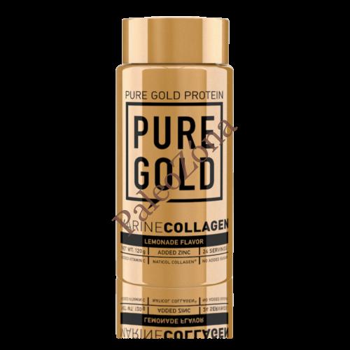 Hal Collagen Lemonade 120g - Pure Gold