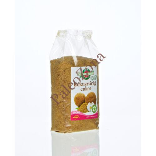 Natur Kókuszvirág cukor 1000g-Naturganik